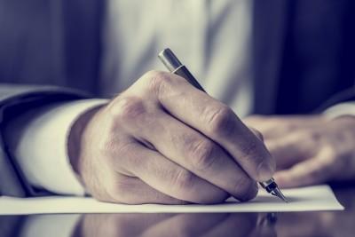 Was sind akademische Ghostwriter?