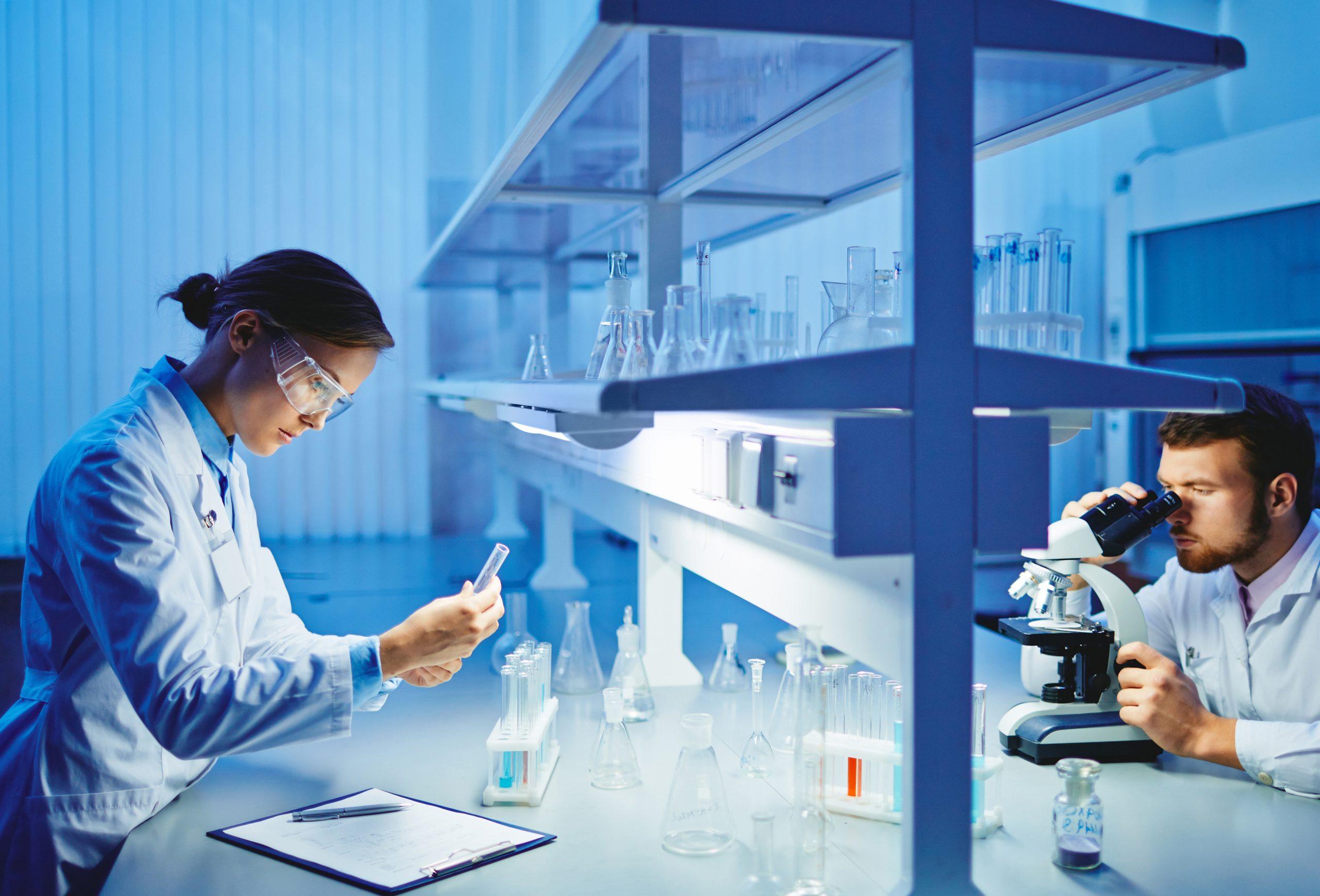 Wissenschaftliches Arbeiten